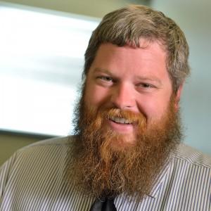 Dr. Eric Miller
