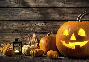October 29, 2019 - Pumpkin Mania