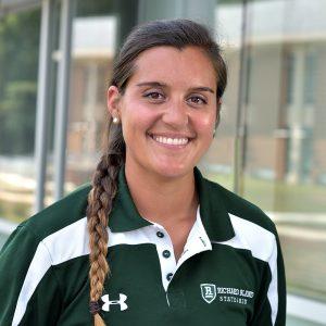 Cassidy Clayton