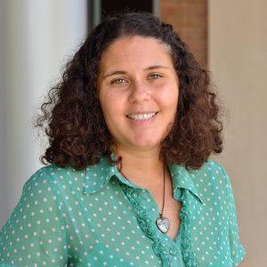 Dr. Vanessa Stout