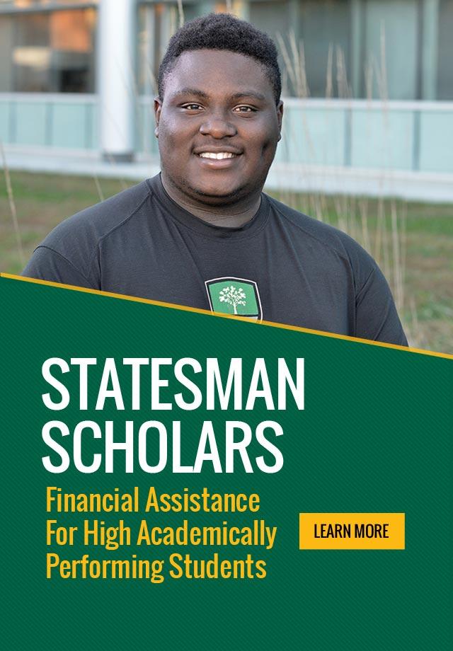 Statesman Scholars