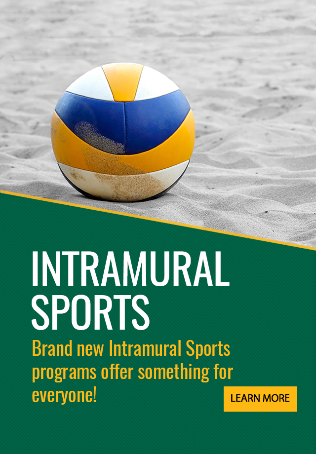 RBC Intramural Sports