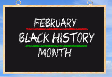 "February 12, 2020 - Mid-Month Munchies ""Black History Month"""