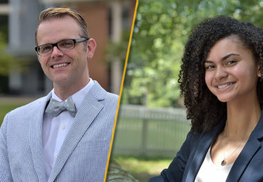 Richard Bland College Representatives Selected for the  William & Mary Board of Visitors