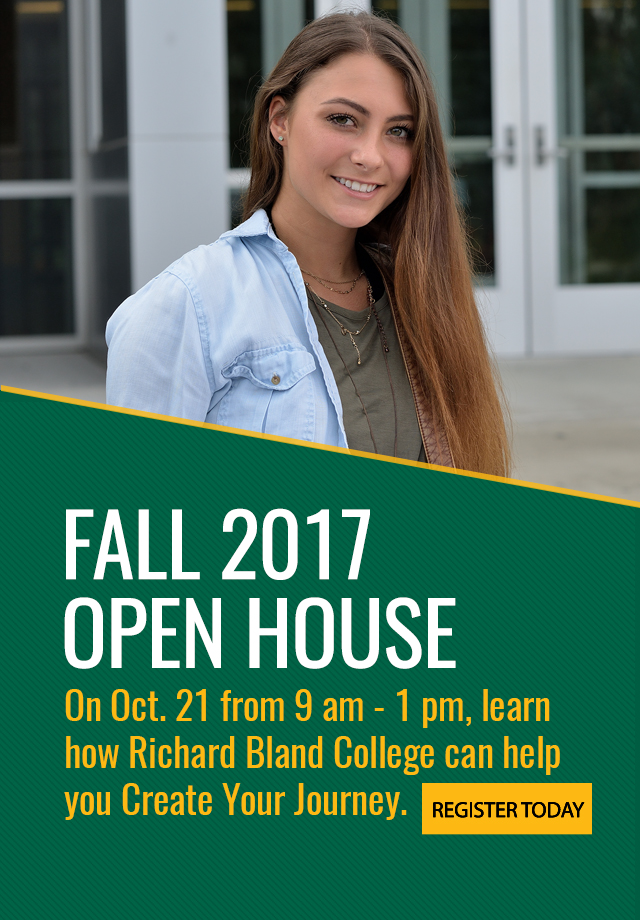 Fall 2017 Open House