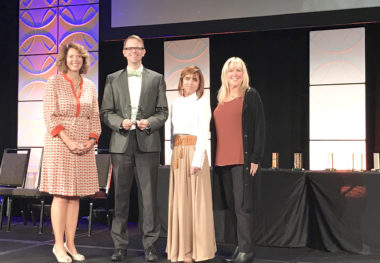 Richard Bland College Earns National Digital Learning Innovation Award