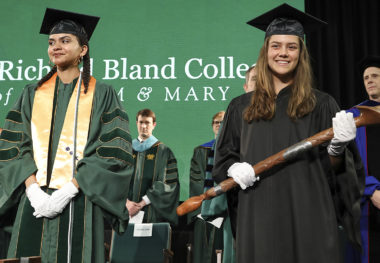 Surge In Academic Accomplishment at Richard Bland College