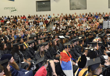 Number of Honor Students Up At Richard Bland College of William & Mary