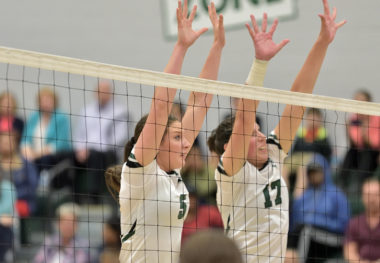 October 19, 2018 - Volleyball vs. Bryant & Stratton