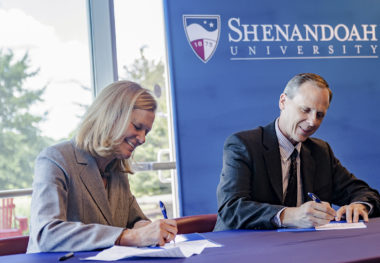 RBC Signs Pharmacy Transfer Agreement With Shenandoah University