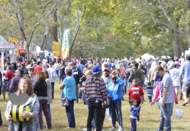 Richard Bland College Announces 3rd Annual Pecan Festival