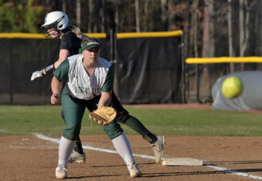 March 16, 2019 - Softball vs. Paul D. Camp Community College