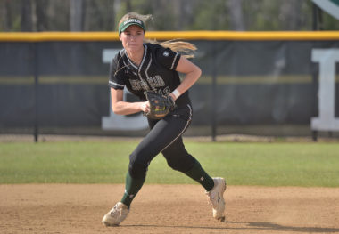 March 23, 2019 - Softball vs. Louisburg College