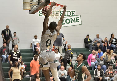 February 2, 2019 - Basketball vs. Caldwell Community College