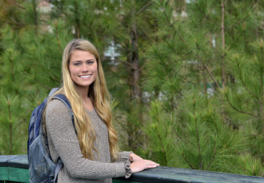 Katie Haney Statesman Scholar