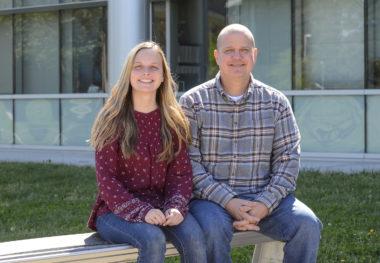Statesman Scholar Parrish Family