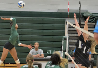 September 21, 2019 - Women's Volleyball vs. Southwest Virginia C.C.