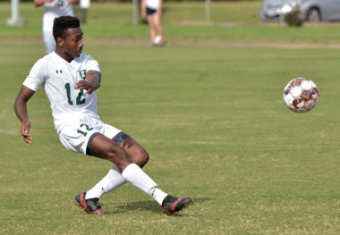 August 27, 2019 - Men's Soccer vs. Patrick Henry