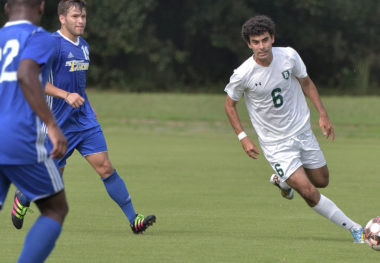 August 24, 2019 - Men's Soccer vs. Southwest Virginia