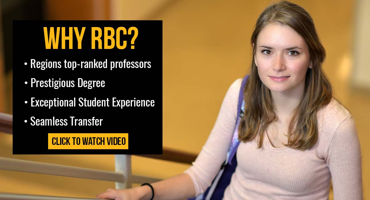Why RBC