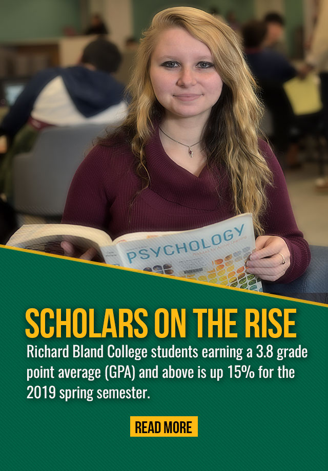 Scholars on the Rise