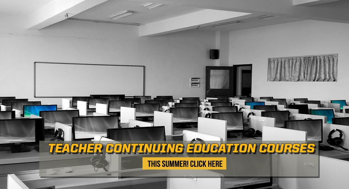Teacher Continuing Education