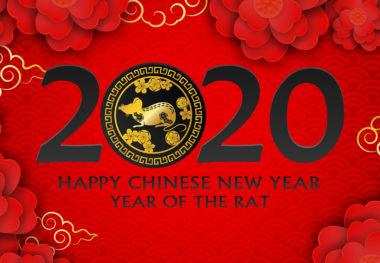 January 24, 2020 - Lunar New Year Celebration