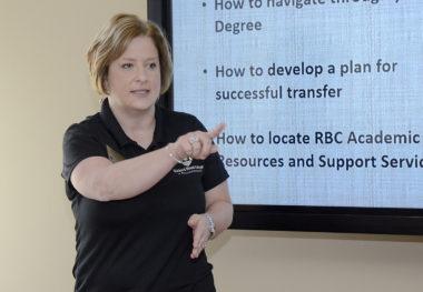 October 29, 2019 - Group Advising/Course Registration Workshop
