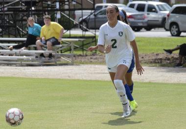 September 28, 2019 - Women's Soccer vs. Spartanburg Methodist