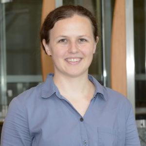 Dr. Katie Bjorkman