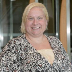 Dr. Katie Heffernan