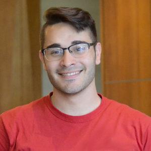 Evander Gonzalez