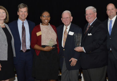 Richard Bland College Announces Awards of Distinction Recipients
