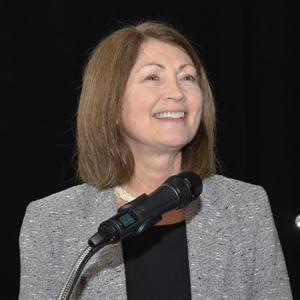 President Debbie Sydow