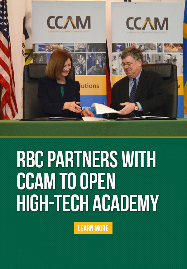 CCAM Academy