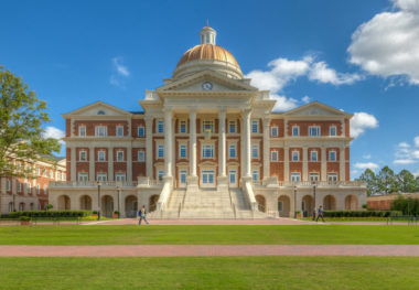 April 3, 2020 - Transfer Trip to Christopher Newport University (Canceled)