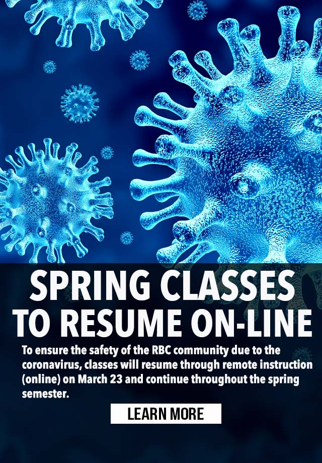 RBC Classes Remote Learning