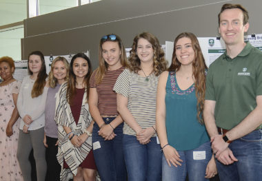 RBC Honors High-Achieving Students & Faculty