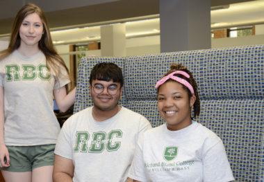 RBC Announces President & Dean's List Students