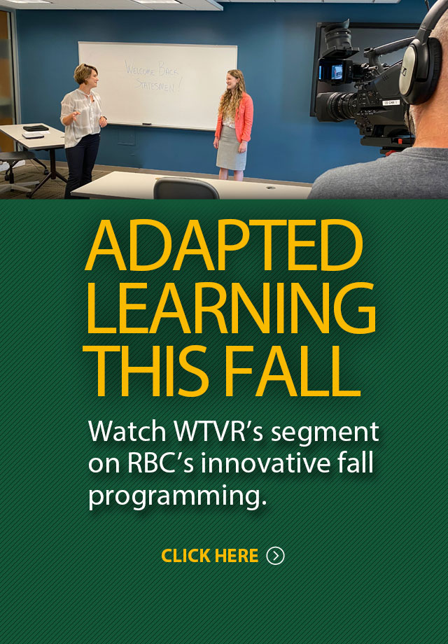 Adapted Learning This Fall