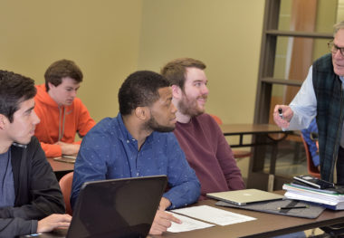 Elite Learner Success Lab Heads to Richard Bland College
