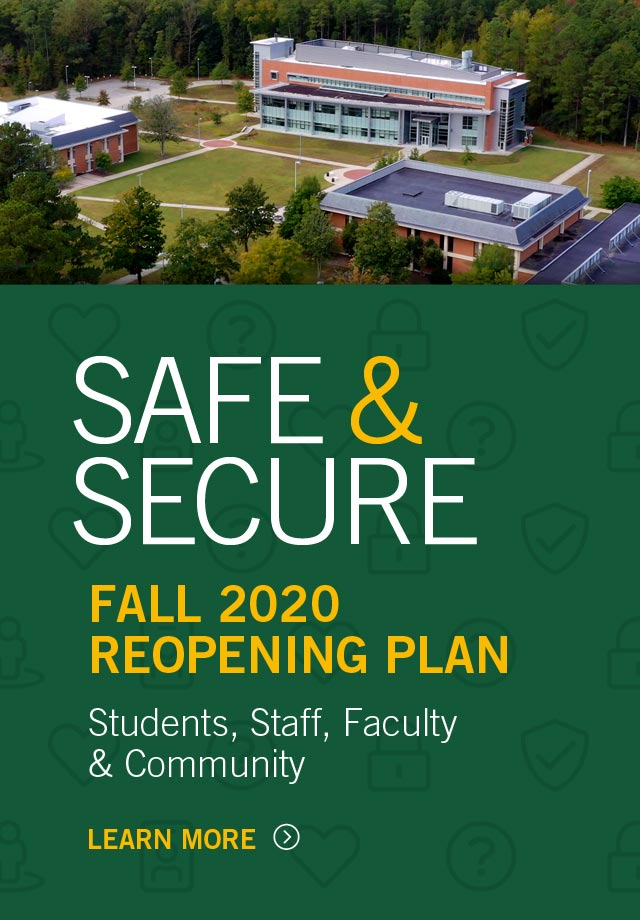 Campus Reopening