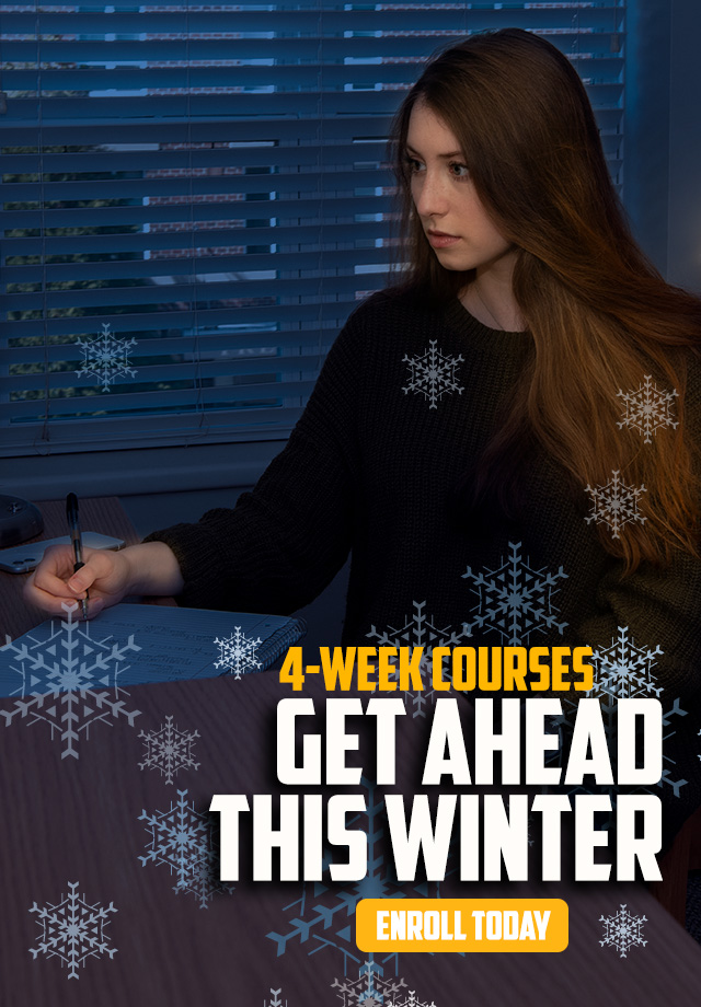 Winter Intersession