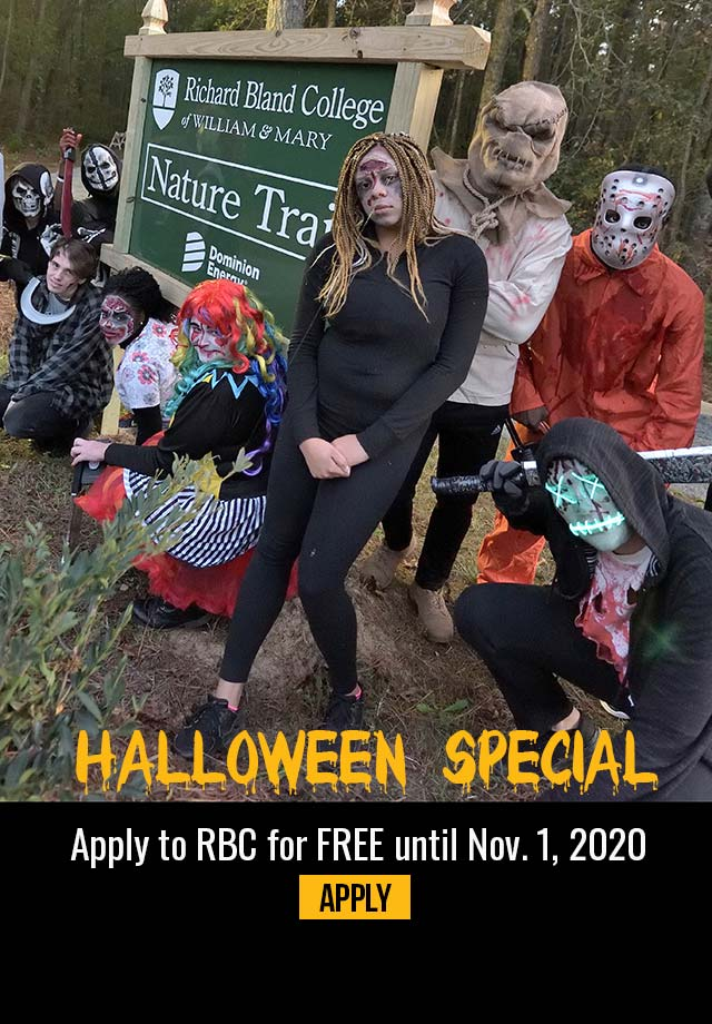 Apply For Free Halloween Special