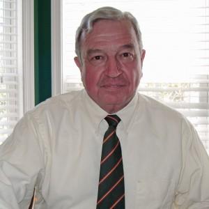Dr. James Dumville