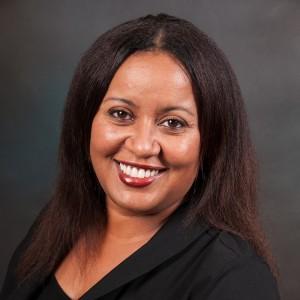 Dr. Evanda S. Watts-Martinez