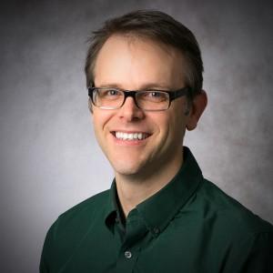 Dr. Matt Smith