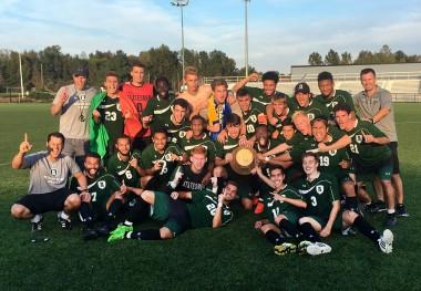 Region X Champions!