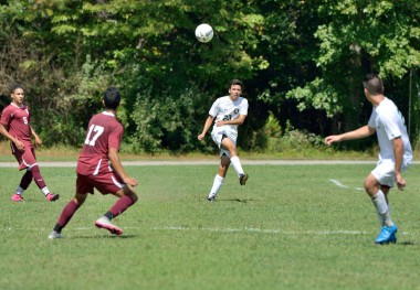 RBC Soccer Holds Strong in Conference Play