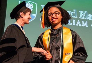 Richard Bland College Announces Increase In Outstanding Scholars